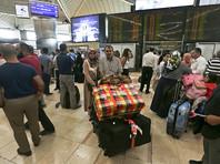Из Турции депортирована съемочная группа РЕН ТВ, прилетевшая делать материал о перевороте