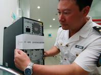 В Китае запретили размещать в интернете новости без предварительного одобрения властей
