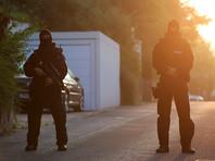 В МВД Германии заявили, что угроза терактов в стране остается высокой