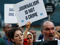"""Турецкий журналист заступился за арестованных по воле Эрдогана коллег: """"Они отказались прогибаться"""""""