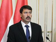 Венгрия проведет 2 октября референдум по квотам ЕС на прием мигрантов
