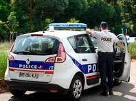 На юге Франции вооруженный мужчина захватил отель