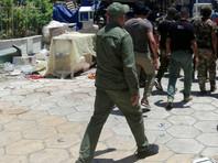 Минобороны Ирака объявило о ликвидации помощника главы ИГ