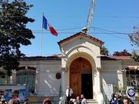 Франция закрыла свои диппредставительства в Анкаре и Стамбуле из соображений безопасности