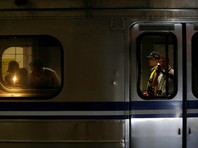 В метро Тайбэя произошел взрыв: более 20 человек пострадали