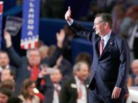 Отказавшийся поддержать Трампа Круз вызвал недовольство республиканцев, его жену вывели из зала