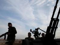 Американцы бросили в бою сирийских повстанцев ради бомбежки террористов в Ираке