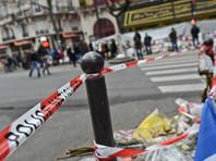 Власти Франции узнали имя организатора ноябрьских терактов в Париже