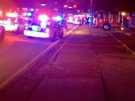 В американском штате Флорида произошла стрельба, есть жертвы