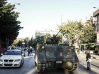Турецкие СМИ: Бывший главнокомандующий ВВС взял на себя вину за организацию военного переворота