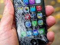 Китайцы начали бить свои iPhone из-за решения Гааги по Южно-Китайскому морю