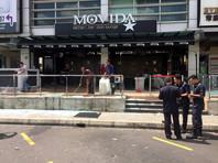 """Власти Малайзии сообщили о первом теракте """"Исламского государства"""" на территории страны"""