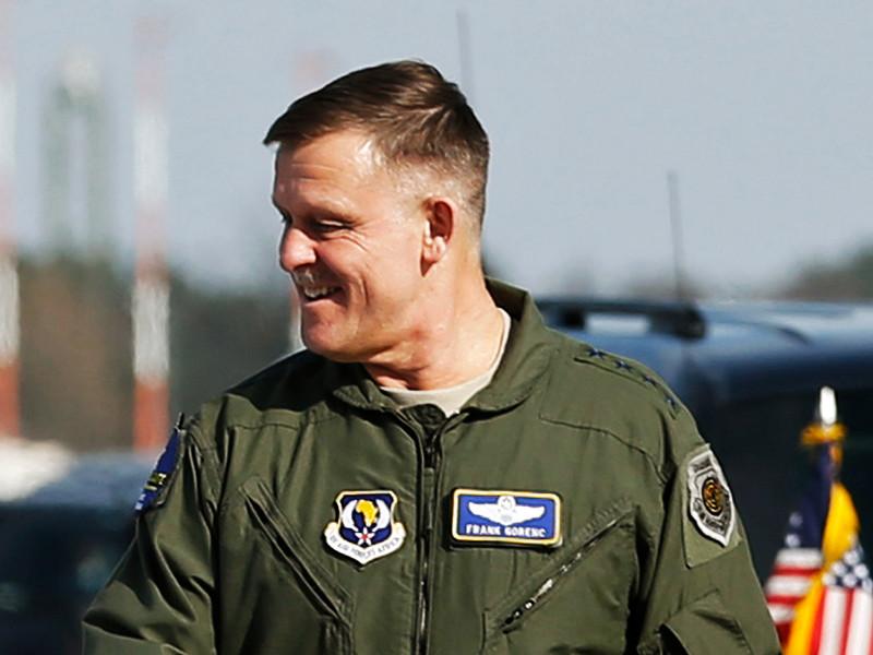 Российская авиация в большинстве случаев профессионально перехватывает самолеты Военно-воздушных сил США. Такое мнение высказал командующий ВВС США в Европе и Африке генерал Фрэнк Горенц