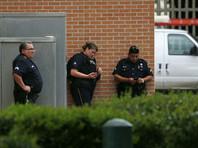 Полиция в США начала массово получать угрозы расправы