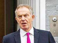 Тони Блэр объяснил вторжение США и Великобритании в Ирак желанием сделать мир лучше