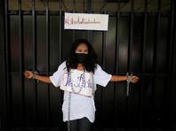 """Правозащитники из международной организации Amnesty International уже назвали предлолжение оппозиционеров из Сальвадора """"скандальным"""" и """"безответственным"""""""