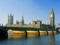 Парламент Великобритании призвал расширить санкции против РФ и жестко ответить на ее действия