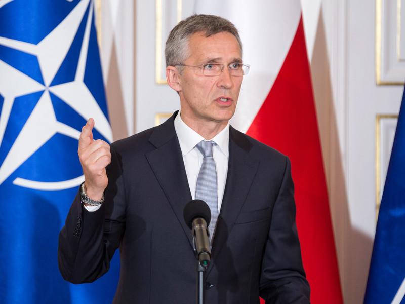 В Варшаве открывается саммит НАТО, который генсек организации Йенс Столтенберг называл переломным