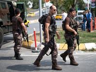 В Турции отстранены от работы все 262 военных прокурора и судьи