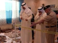 В Кувейте объявили о трех превентивных ударах по ИГ, спасших страну от новых терактов