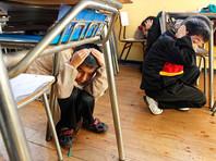 После землетрясения в Японии проверяют одну из АЭС