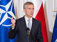На саммите НАТО в Варшаве объявят о размещении четырех батальонов альянса в Восточной Европе