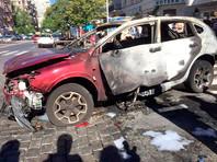 В  ЕС, ПАСЕ и ОБСЕ призвали Киев расследовать убийство Шеремета и наказать виновных