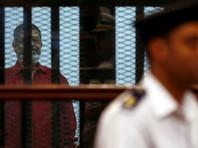 Суд в Египте внес бывшего президента Мухаммеда Мурси в список террористов