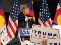 """Миллиардер и кандидат в президенты США от Республиканской партии Дональд Трамп полагает, что, признав Крым частью РФ, Вашингтон сможет заручиться помощью Москвы в борьбе против террористической группировки """"Исламское государство"""" (ИГ, запрещена в РФ)"""
