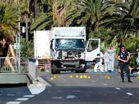 Во Франции идентифицировали всех жертв теракта в Ницце