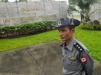 Инцидент со взрывом гранаты на территории посольства Соединенных Штатов в крупнейшем городе Мьянмы Янгоне наделал много шума в СМИ. Первоначально сообщалось, что на территории американской дипмиссии произошел взрыв, из-за чего поднимаются клубы дыма