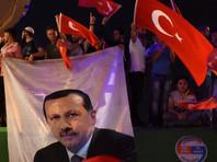 В Евросоюзе исключили безвизовый режим для Турции в этом году после военного мятежа