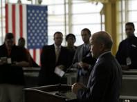 Власти США приостановили любое авиасообщение с Турцией