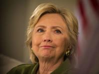 Хиллари Клинтон объявила имя кандидата в вице-президенты США от демократов