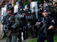 В США в штате Луизиана неизвестный расстрелял полицейских