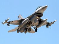 Турецкая авиация нанесла удары по позициям курдов в Ираке