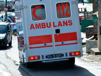 При крушении вертолета в Турции погибли высокопоставленные военные и их жены