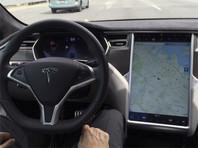 В США начато расследование первого смертельного ДТП с использованием автопилота Tesla