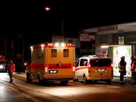 """""""Исламское государство"""" назвало своим бойцом беженца, напавшего с топором на пассажиров поезда в Германии"""