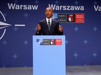 Обама объявил о размещении 1000 американских солдат в Польше