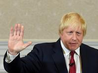 Глава МИД Франции назвал своего новоиспеченного британского коллегу Бориса Джонсона лжецом