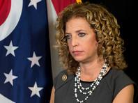 Глава Национального комитета Демократической партии США уходит в отставку на фоне скандала с утечкой