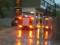 Взрыв прогремел в ресторане немецкого города Ансбах