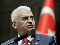 Конституционный совет Турции обсудит восстановление смертной казни для участников мятежа, заявил премьер страны Бинали Йылдырым