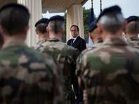 Олланд сообщил о приверженности ИГ участников нападения на церковь в Нормандии