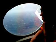 Поиски малайзийского Boeing в Индийском океане приостановлены - найти ничего не удалось