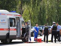 Число жертв теракта в Алма-Ате увеличилось до шести