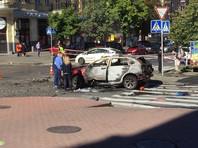 МВД  и прокуратура Украины назвали основные  версии убийства Павла Шеремета