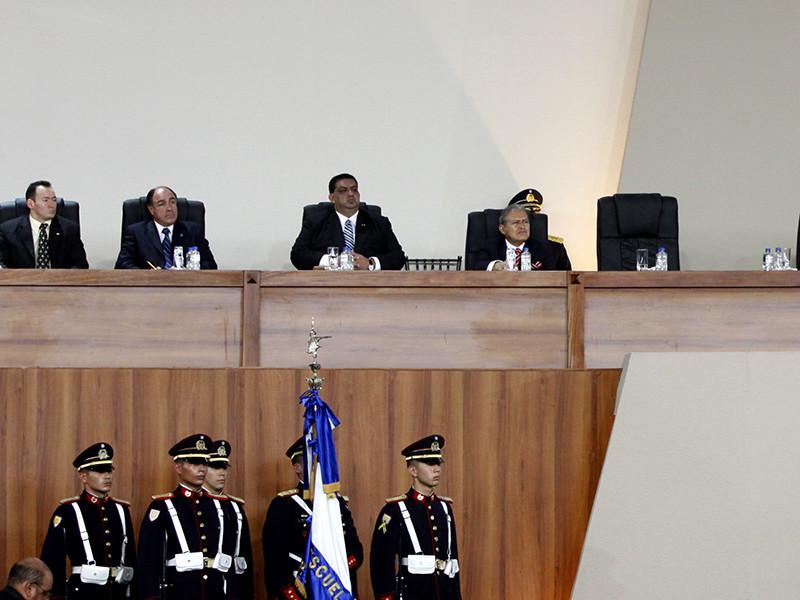 В Сальвадоре оппозиционеры из Нацианального республиканского альянса внесли в местный Конгресс законопроект, предусматривающий радикальное ужесточение наказание за аборты