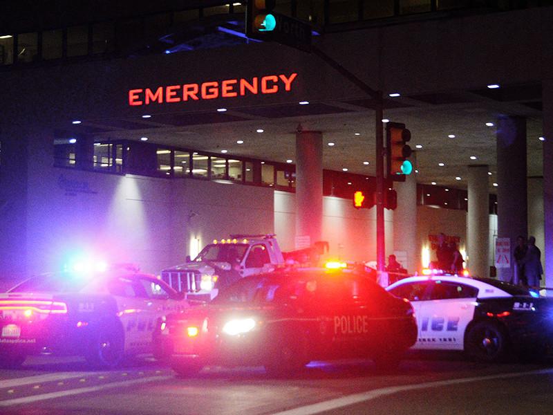 Стрельба по полицейским, открытая в американском Далласе (штат Техас) во время акции протеста против убийств афроамериканцев, была спланированной, и у спецслужб США есть много подозреваемых, заявил президент США Барак Обама